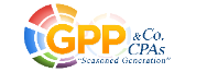 G. Pagaspas Partners & Co. CPAS Logo