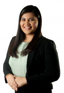 Arianne Keith Velasquez, CPA